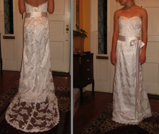 Chinese prom dress fail fashion dresses for Wedding dresses from china on ebay