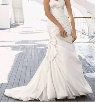 Christmas Wedding Dress Consignment