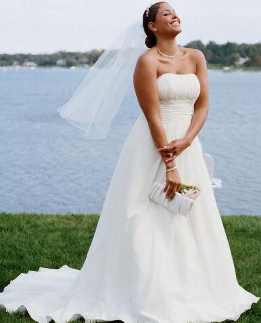 Wedding Dresses Oklahoma