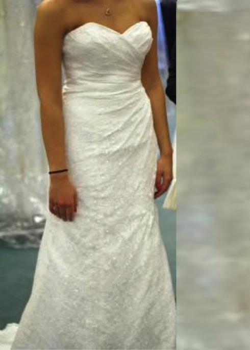 Wedding Gowns Okc Ok 74