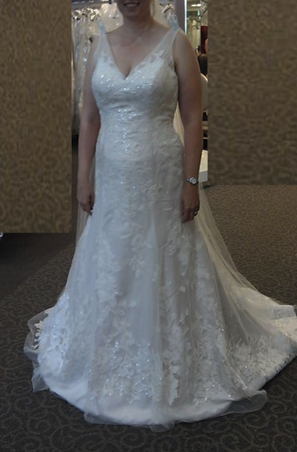Consignment Wedding Dresses Okc